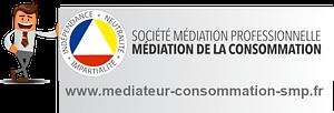 Société Médiation Professionnelle - Médiation de la Consommation